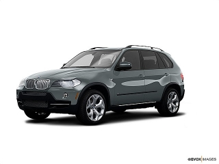 BMW X5 4.8i Gris Oscuro 2008