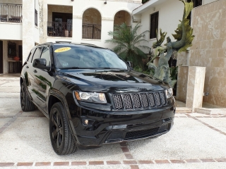 JEEP GRAND CHEROKEE LATITUD 2015 !WOW! !!BELLA!!