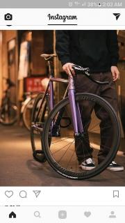 Caba,s bikes shack