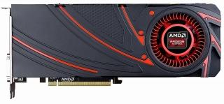 Tarjeta de Video (GPU) R9 290 AMD 4GB