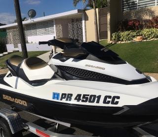 Sea-Doo GTX155