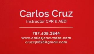 Curso de C.P.R.