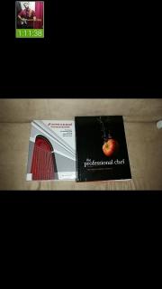 libros de artes culinarias