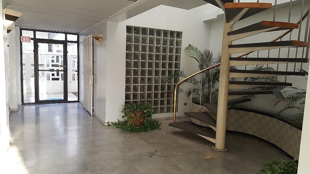 Lobby 1er piso