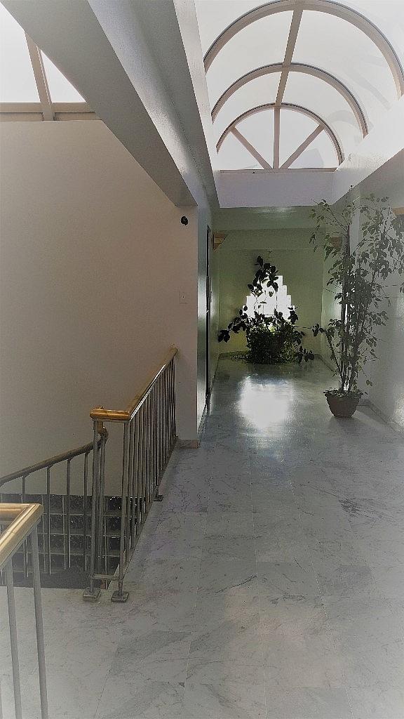 Pasillo 2do piso