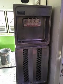 Food Truck - guagua mantecados