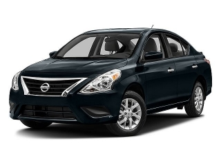 Nissan Versa Sedan  2017