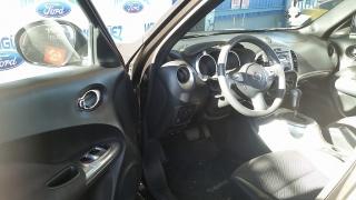 Nissan Juke Sl Marron 2011