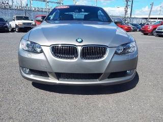 BMW 3 Series 2008