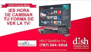 H & J Satellite Inc.