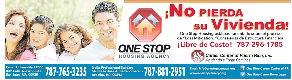 One Stop Housing Agency