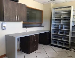 Oficina Medica Remodelada, Edif. Santa Cruz * Mantenimiento Incluido
