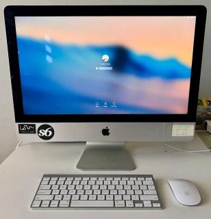Apple iMac (21.5 inch - Mid 2014)
