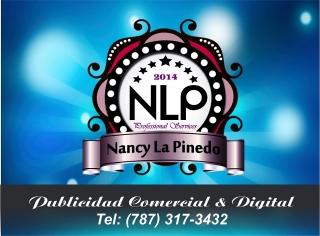 Publicidad Digital Comercial / Nancy La Pinedo & Pinedo Agency