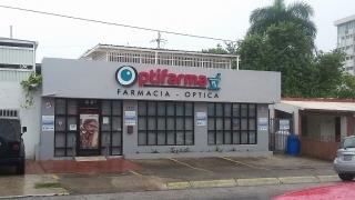 Óptica/Farmacia