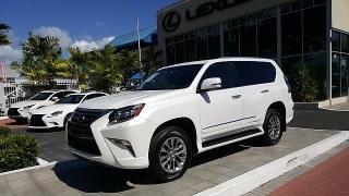 Lexus GX 2017