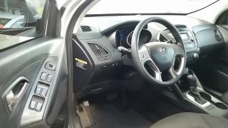 Hyundai Tucson GLS Plateado 2014