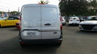Ford Transit Connect XL Plateado 2015