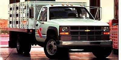 Chevrolet C/k 3500 Blanco 2000