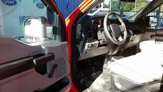 Ford F-150 Xl Rojo Vino 2015