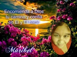 Dios quiere ayudarte. 787-953-6267 Maribel