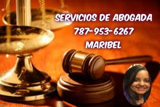 Servicios Notariales Consulta Gratis 787-953-6267 MARIBEL