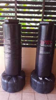 Boxeo y artes marciales