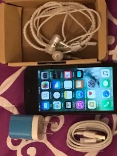 iPhone 5 32GB Negro