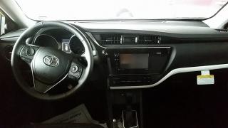 Toyota Corolla iM Verde 2017