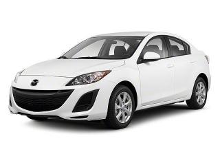 Mazda Mazda3 Blanco 2010