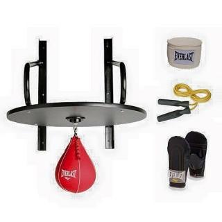 Diferentes articulos para el boxeo