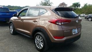 Hyundai Tucson SE Bronce 2017