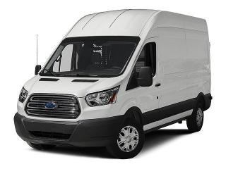 Ford Transit Cargo Van T-250 148 Hi Rf S 2015
