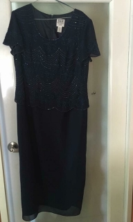 Vestido bonito Size 14