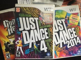 Juegos de Wii (3)