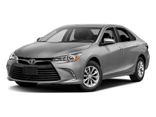 Toyota Camry Gris 2017