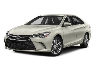 Toyota Camry Gris 2016