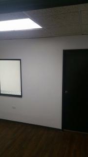 Oficinas Ashford frente al Presby