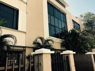 Condado Town House