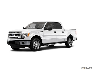 Ford F-150 Limited Blanco 2013