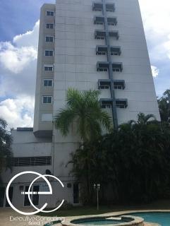 San Juan Towers • Equipado y amueblado!