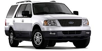 Ford Expedition Eddie Bauer Gris Oscuro 2005