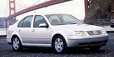 Volkswagen Jetta GLS Plateado 2000