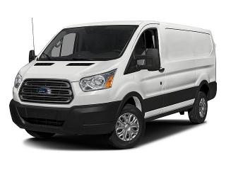 Ford Transit Van T250 Blanco 2017