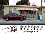 Barrio Zambrana - Coamo - #10403 | Bienes Raíces > Residencial > Casas > Casas | Puerto Rico > Coamo