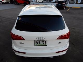 Audi Q5 Premium Plus S-Line Quattro 2012