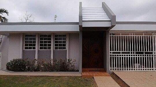 Casas para Renta/Alquiler en Bayamon Bienes Raíces en