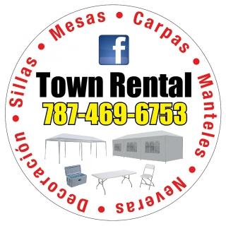 Alquiler de sillas,mesas,carpas,manteles,decoracion y mas.
