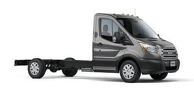 Ford Transit Cutaway  2017