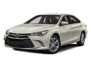 Toyota Camry Negro 2016